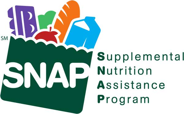 Supplemental Nutrition Assistance Program (SNAP) Logo