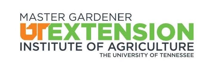 UT Extension - Master Gardener Logo