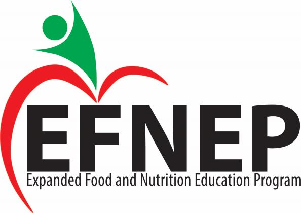 Expanded Food and Nutrition Education Program (EFNEP) logo